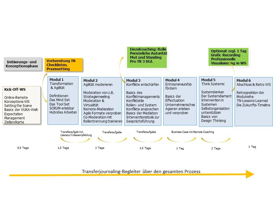 Agile Change Agent_Prozessübersicht